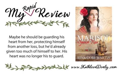 My Rapid Review – Marisol ~ Spanish Rose