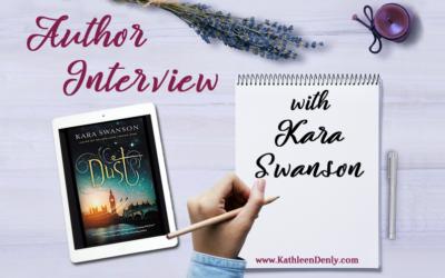 Author Interview – Kara Swanson