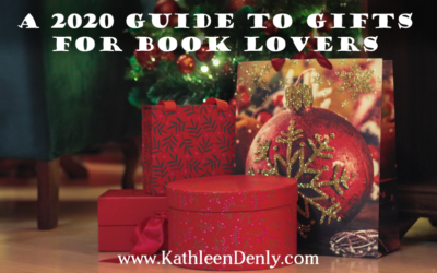 A 2020 Guide to Gifts for Book Lovers