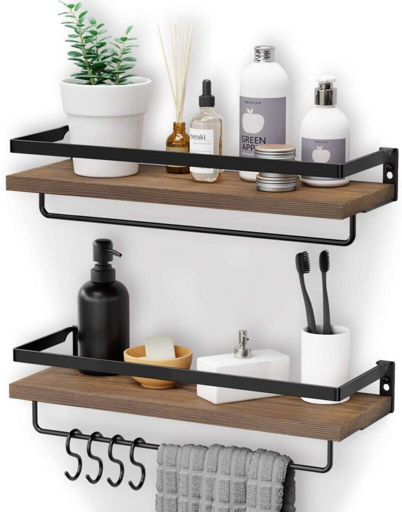 The shelf I personally own