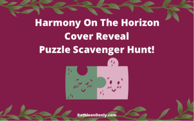 Join the Scavenger Hunt!!! Cover Reveal + Giveaway!!!
