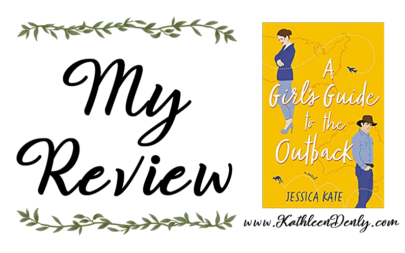 My Review – A Girl's Guide to the Outback