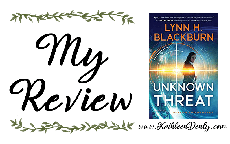My Review – Unknown Threat