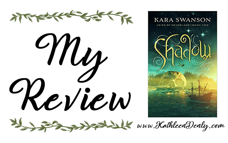 My Review – Shadow